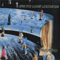 Van Der Graaf Generator, Pawn Hearts (cd)(eu)