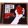 Green Day American Idiot Cd Argentino