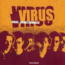 Virus - Obras Cumbres 2 Cd