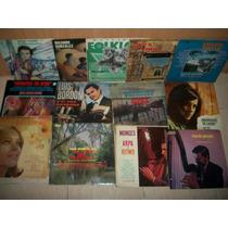 Lote De 13 Lp De Musica Paraguaya Discos De Coleccion!!!