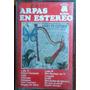 Romualdo Correa Arpas En Estereo Casette 1976 Pajaro Campana