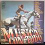 Disco Lp Musica Con Todo Vinilo Bolichero 1978