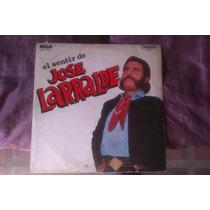 José Larralde Disco Vinilo