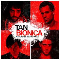 Tan Bionica Canciones Del Huracan ( 2 Cd )