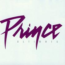 Prince Ultimate 2 Cd Oferta Stevie Wonder Michael Jackson