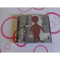 Depeche Mode Playing The Angel Cd+dvd Nacional Usado.