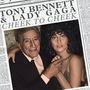 Tony Bennett & Lady Gaga Cheek To Cheek Disponible 24-09-14
