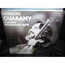 Horacio Guarany. Cuando Estabamos Lejos. Lp