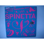 Spinetta Obras En Vivo Cd Tambien Invisible Pescado Color H.