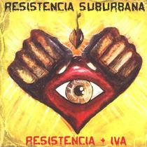 Resistencia Suburbana Mas Iva Cd Nuevo Cerrado