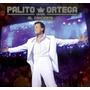 Palito Ortega El Concierto ( Cd + Dvd )