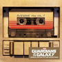 Guardians Of The Galaxy Soundtrack Promo 5 X 1