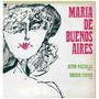 Piazzolla / Ferrer: María De Buenos Aires ( 2 Cds )
