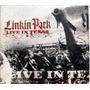 Linkin Park - Live In Texas - Cd+dvd Digipack