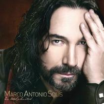 Marco Antonio Solis En Total Plenitud