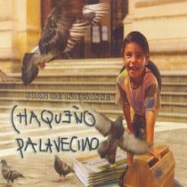 Chaqueño Palavecino Juan De La Calle