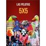 Las Pelotas 5x5 Cd+dvd Oferta Sumo Divididos No Te Va Gustar