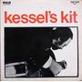 Barney Kessel - Kessel´s Kit - Lp Año 1969 - Jazz Guitarra