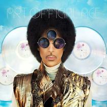 Prince Art Official Age 2 Lp Vinilo Nuevo Stevie Wonder