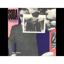 Soda Stereo Nada Personal ( Remasterizado)