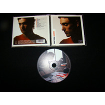 Abel Pintos Sentidos 2004 Argentina Cd Vg