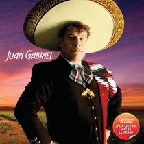 Juan Gabriel Juan Gabriel ( Descatalogado)