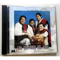 Cd Los Cantores Del Alba - Lo Nuestro
