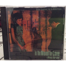 In The Mood For Love - Banda De Sonido Original Cd