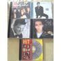 Lote Cd Cristian Castro Luis Miguel Ricky Martin Bon Jovi