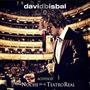 David Bisbal Una Noche En El Teatro Real ( Cd + Dvd )
