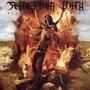 Sebastian Bach Kicking & Screaming Cd Skid Row Guns & Roses
