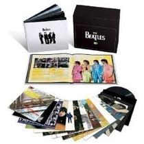 The Beatles Stereo Vinilo Lp Box Set 16lp Edicion Inglesa