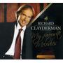 Richard Clayderman My Favorite Melodies Descatalogado 2 Cds
