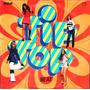 Varios - Tip Top Beat - Lp Vinilo Original Beat 70´s