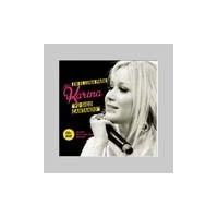 Karina Yo Sigo Cantando En El Luna Park Último Cd+dvd