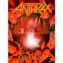 Anthrax Chile On Hell Dvd 2014 Oferta Megadeth Metallica
