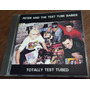 Peter And The Test Tube Babies - Totally Test Tubed Cd Gbh