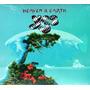 Yes Heaven & Earth Cd Nuevo 2014 Ya Disponible