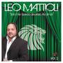 Leo Mattioli Solo Me Queda Decirles... Ay Amor - Volumen 2