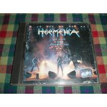 Hermetica / En Vivo 1998 Argentina