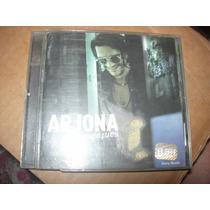 Cd Ricardo Arjona Santo Pecado Original