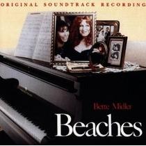 Beaches Eternamente Amigas Bette Midler Cd Soundtrack