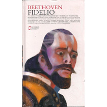 Ludwig Van Beethoven Fidelio Edición De Lujo 2 Cd