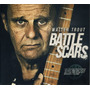 Walter Trout - Battle Scars (blues, Importado)