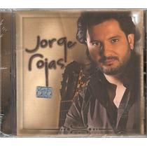 Jorge Rojas Jorge Rojas (cd) Zona Sur