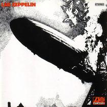Led Zeppelin -deluxe 3-lp Set On 180g. Vinilo- Nuevo-cerrado