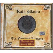 Rata Blanca - The Forgotten Kingdom (2cd-e. Limitada)