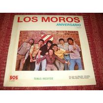 Disco De Los Moros - Aniversario Vol.14