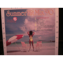 Summer Hit Mix 90 Vinilo Aleman