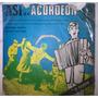Así Es El Acordeon Vol. 2 Vinilo Brunelli / Sosa / Ruppel